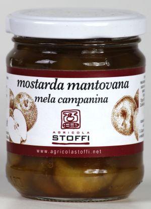 Azienda agricola stoffi dove il gusto incontra la natura for Mostarda di mele mantovana